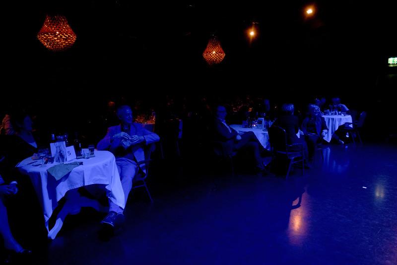Dinnershow Studio26