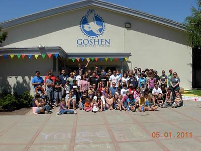 Goshen School