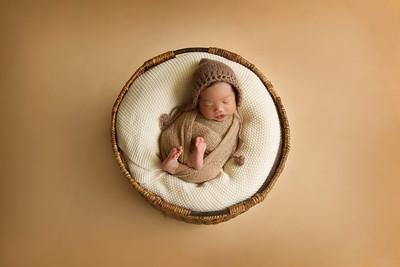 Marcus L Newborn