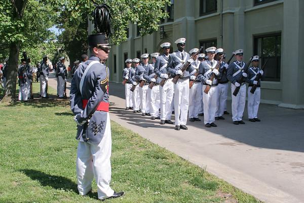2007-05-13: Cam's FUMA Parade