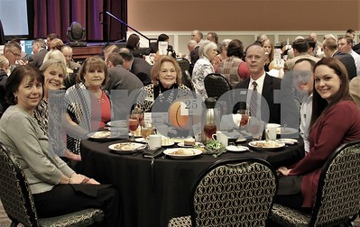 3/6/18 Better Business Bureau 2018 Awards' Luncheon by Mike Baker