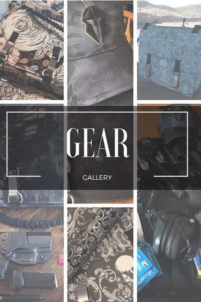 NORB / Gear Gallery