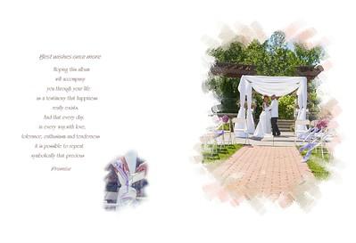 Bontu & Tewodros Wedding Album