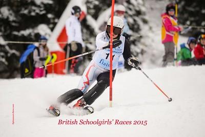 BSR2015 Slalom