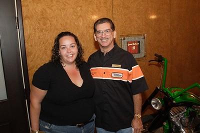 2005 Bikers Bash at the Seminole Hard Rock Hotel and Casino