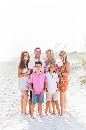 Jamie Family Portraits
