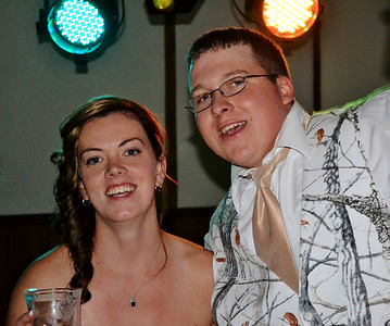 2012-09 Jacob & Rachel's Wedding Reception