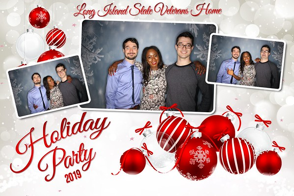 LISVH Holiday Party 2019