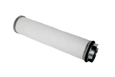 VALMET 600 900 M SERIES INNER AIR FILTER 85 X 380MM LONG (STEEL TYPE)