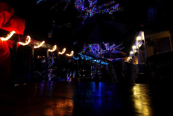 Christmas 2011 Riverwalk