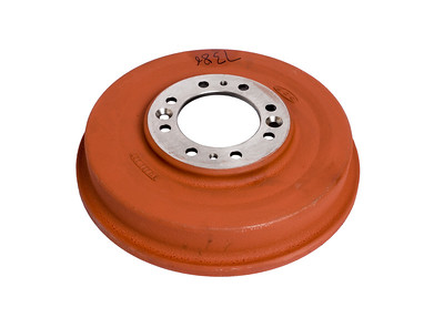 MASSEY FERGUSON 35 135 SERIES BRAKE DRUM (OEM 827707M5)