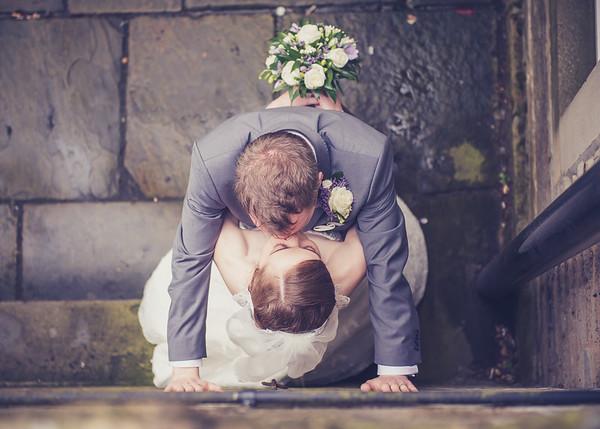 Mr & Mrs Dransfield