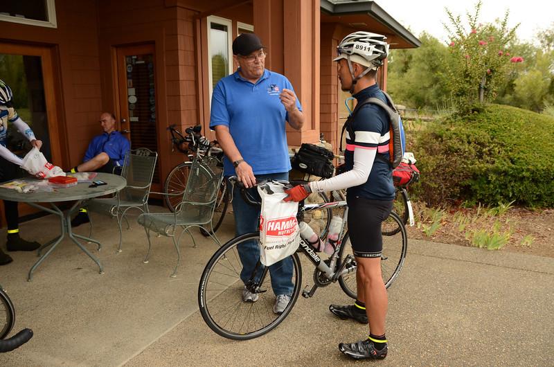 Bike check with Bill Bryant (Patrick Chin-Hong)