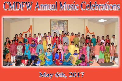 Annual Music Celebrations-2017