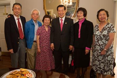 Asian Heritage Event Dover DE 5/21/2011