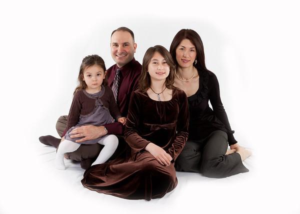 Nasto Family photos 15 May 2011