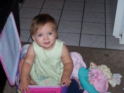 Kelli August 2006