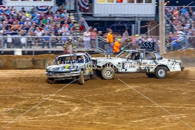 20180824 - Wilson County Fair