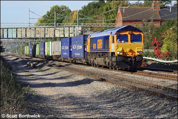 Direct Rail Services
