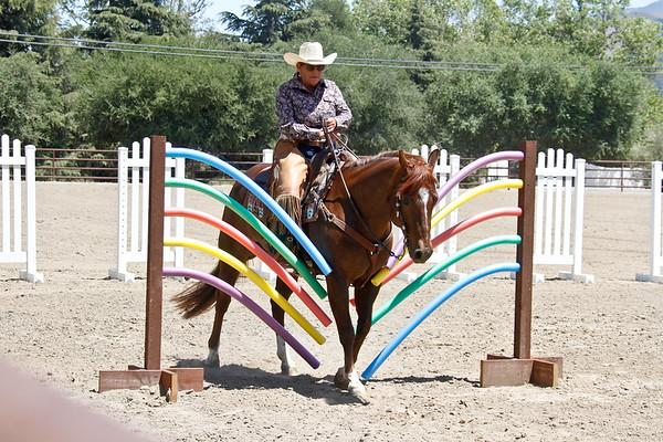 Ranch Trail Amateur