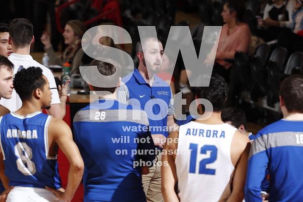 Aurora University Men's Volleyball