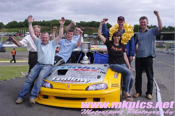 2010 National Championship Final - Martin Kingston