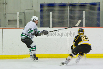 Midget 18 Vs. Oakland Bears