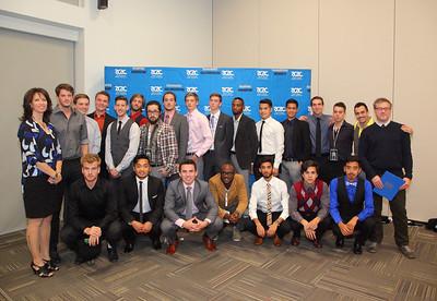 ACAC Soccer Banquet