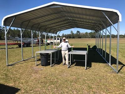 New Sun Shelter 2019