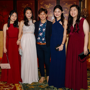 HKIS High School Prom