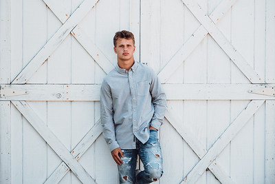 Blake Sims - Class of 2019