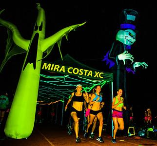 2017 Mira Costa Cross Country