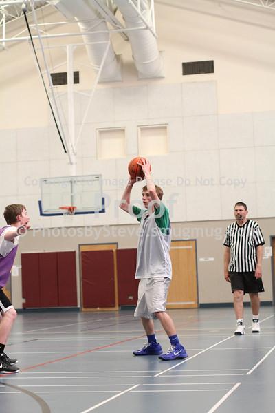 2013 Spring Basketball