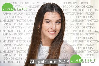Abigail Curtis