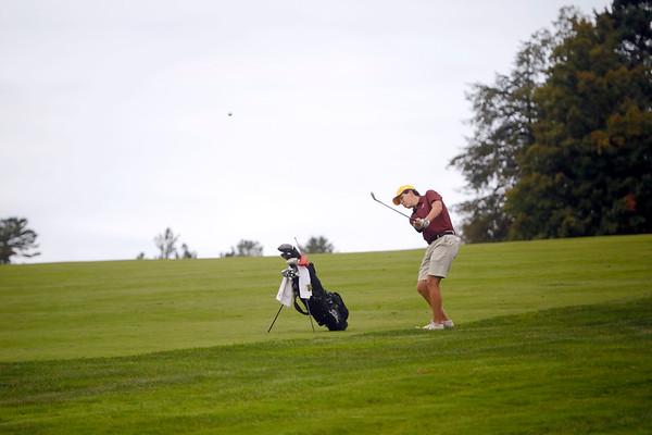 Lenox vs. Wahconah Golf at Wyndhurst