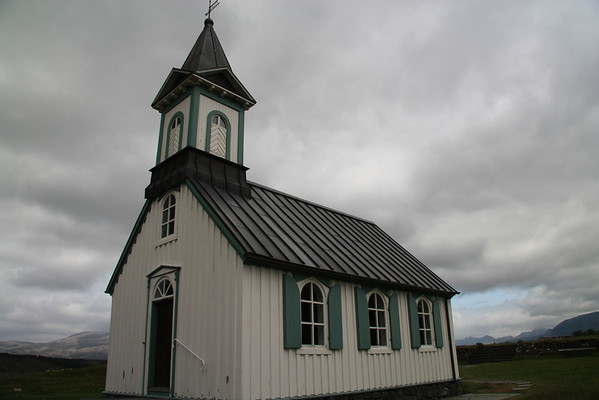 Iceland 2011 (Seth)