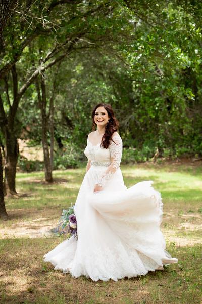 Recent Bridals