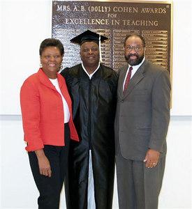 College Graduation 2006