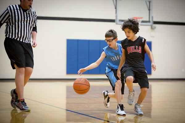 2016-02-27 Thunder Basketball (YMCA)