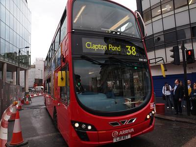 London Bus (Transport)