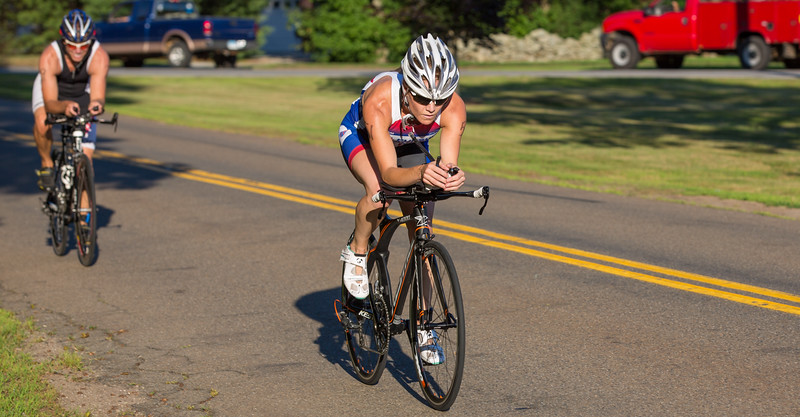 Cedar Lake Triathlon Series #5 July 24th