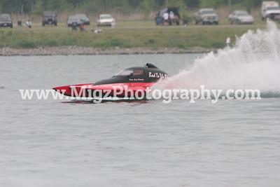 Thunder on the River 2007