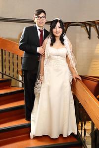 Christina and Ryan