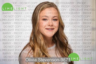 Olivia Stevenson