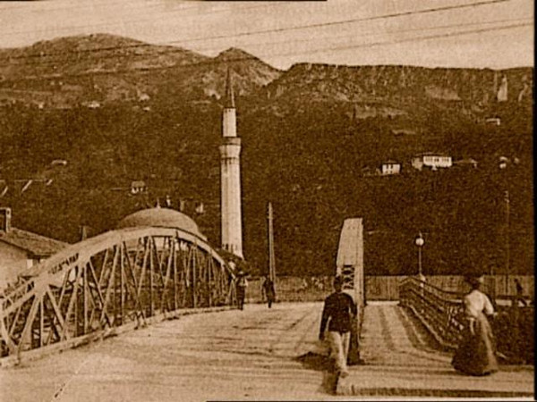 Skenderija