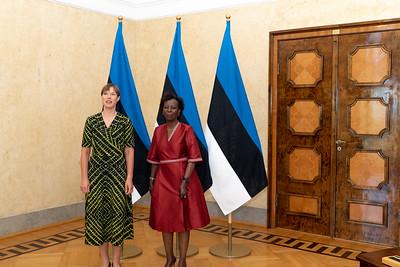 Visite Estonie - Tallinn