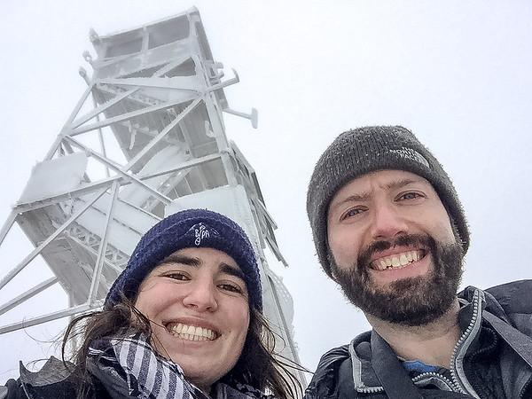 Chazy Lake - Cottage and Hiking 2019