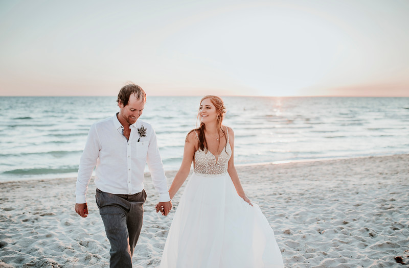 Mr. and Mrs. Mitten