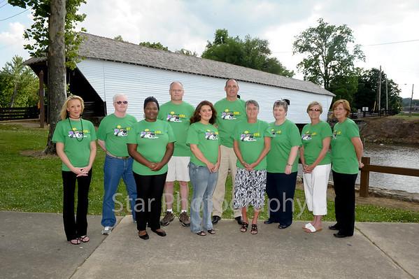 Covered Bridge Committee 5-30-2012