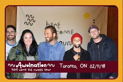 2/11 - Toronto, ON